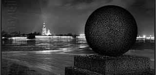 Filmacion en San Petersburgo por FilmspbTV