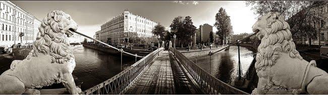 Filmsr en San Petersburgo