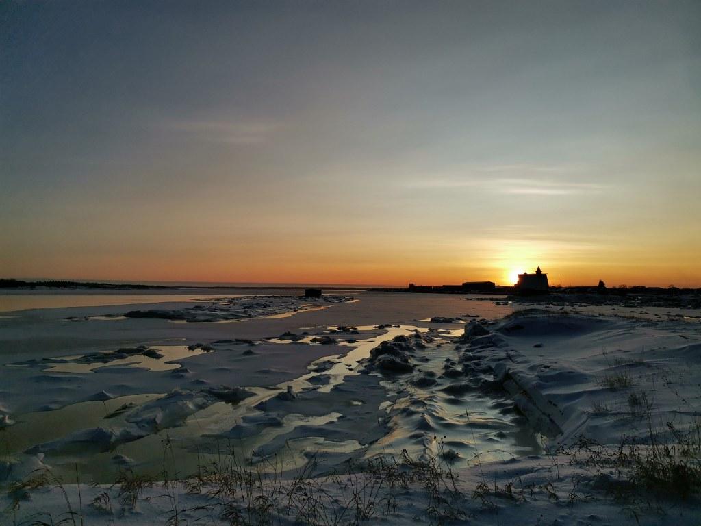 Filmar en Karelia