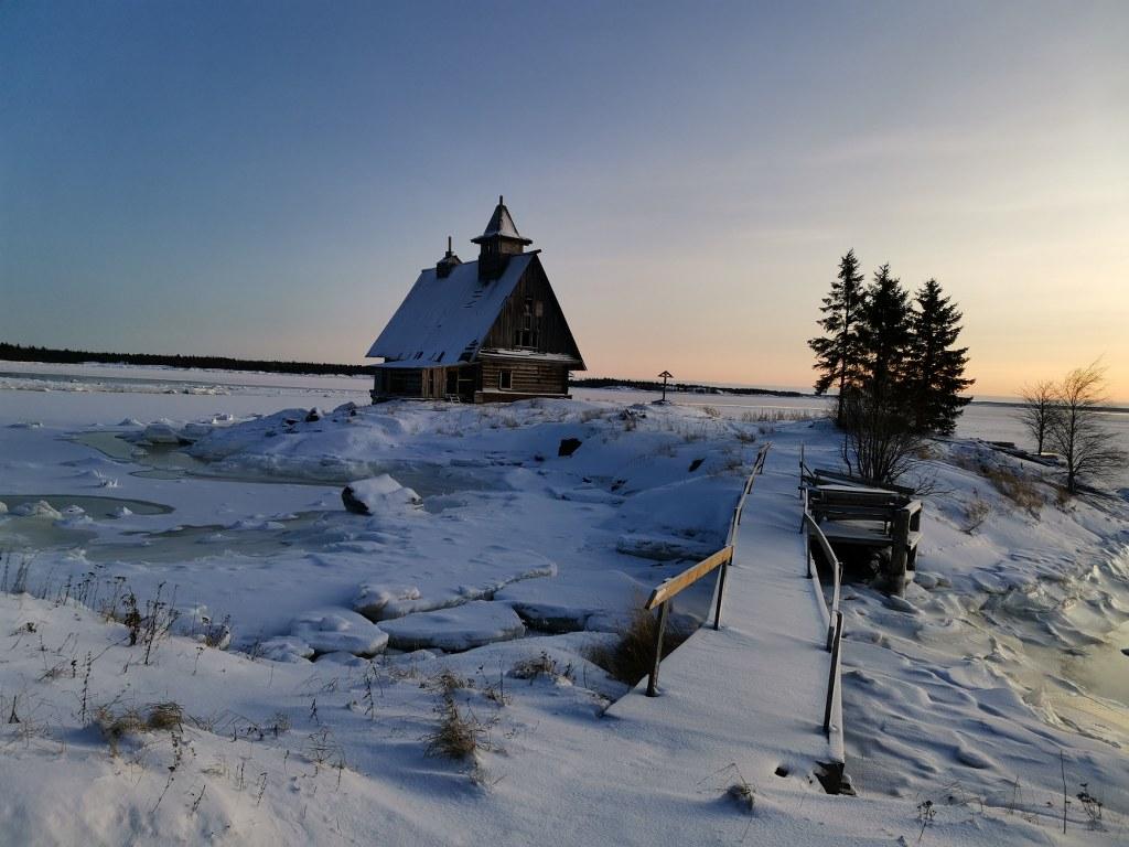 permisos para Filmar en Karelia