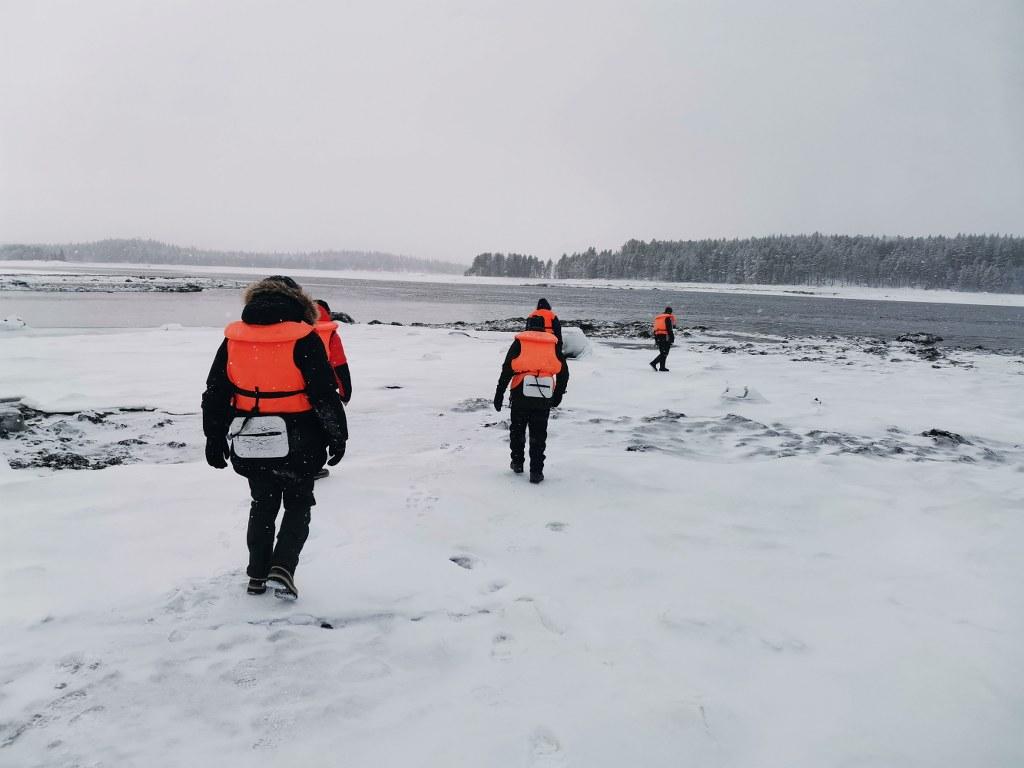 Produccion audiovisual en Karelia