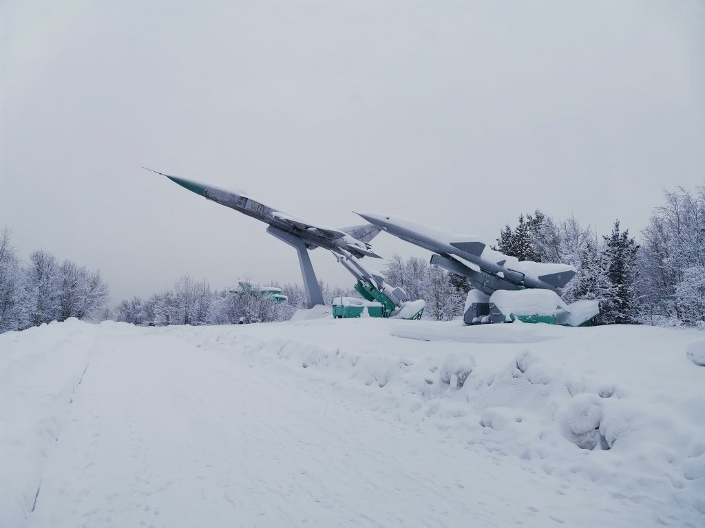 Produccion audiovisual en Murmansk