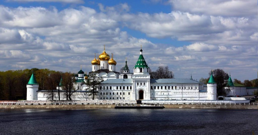 Produccion audiovisual en Kostroma