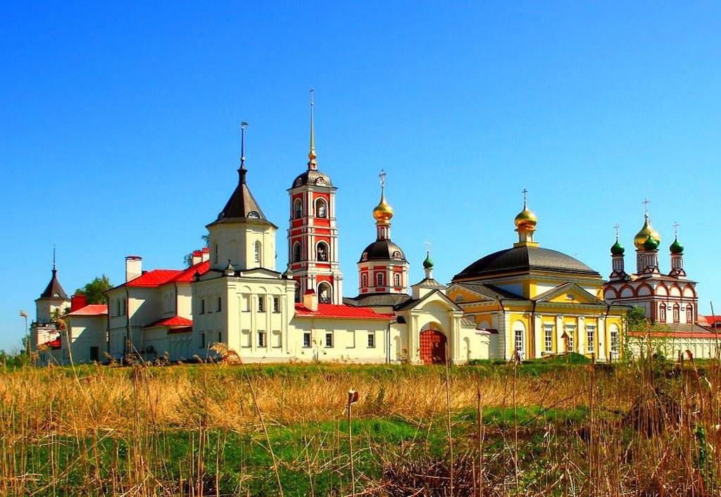 Permisos de rodaje en Rostov, Rusia