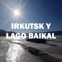 Filmar en Irkutsk y el lago Baikal