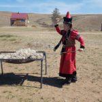 Filmando nacionalidades distintas en Siberia