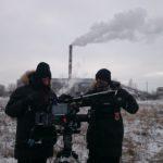 Alquiler de camara en Irkutsk Siberia