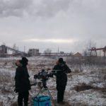 Productora audiovisual en Siberia Irkutsk Rusia