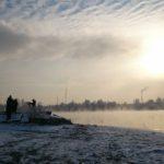 El lago Baikal - locaciones para rodar en Rusia