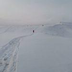 Filmar en Rusia en Siberia