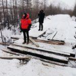 Los caminos de siberia