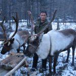 Actividades en el frio para produccion audiovisual en Rusia