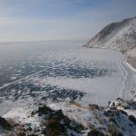 Filmar Irkutsk Baikal