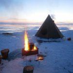 Produccion audiovisual en Siberia