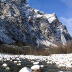 Permisos de rodaje en el lago Baikal